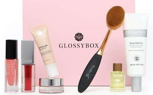 The best beauty subscription boxes in the UK