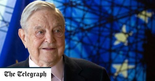 George Soros part of £100m bet on Trainline hitting the buffers