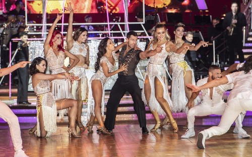 Strictly Come Dancing The Live Tour review, Arena Birmingham: Stacey fails to rouse the crowd, but Kelvin still thrills