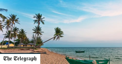 Why you should visit Vietnam's secret beach paradise