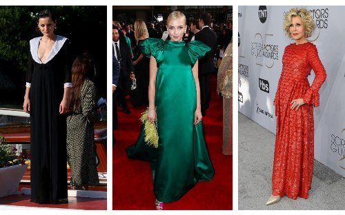 The style stars to watch on the Golden Globes virtual red carpet, from Emma Corrin to Jane Fonda