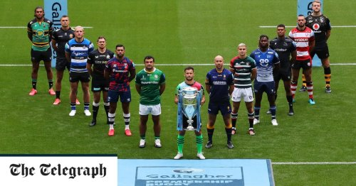 Gallagher Premiership guide: your club-by-club preview for the 2021-22 season