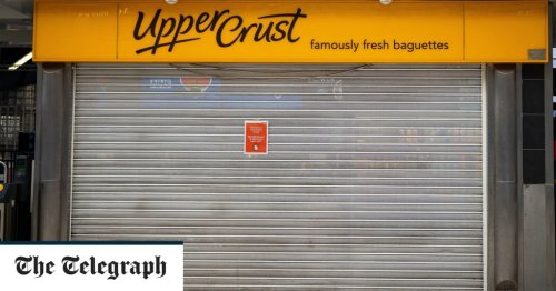 Upper Crust investors could find pay plan hard to swallow