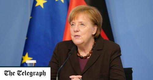 Angela Merkel will not take AstraZeneca vaccine as 'example' because it contravenes German advice
