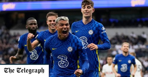 Chelsea overpower Tottenham in second-half display to confirm title credentials - live reaction