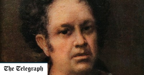 Goya created horror: we have him to thank for Hollywood's nightmares