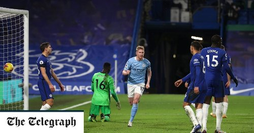 Chelsea vs Manchester City, FA Cup semi-final: What time is kick-off, what TV channel is it on and what is our prediction?
