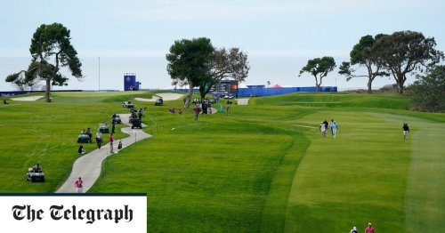 US Open golf 2021: What time is it, what TV channel is it on and who are the contenders?