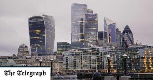 Brussels bid to cut off the City is backfiring, watchdog warns