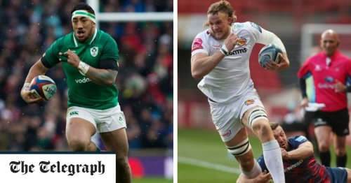 Will Greenwood's player-by-player guide to the Lions squad