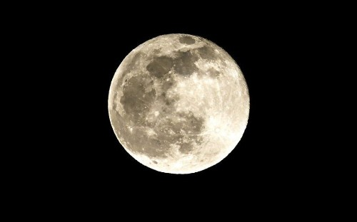 January's Wolf Moon, and other full moon dates for 2021