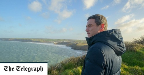 The Pembrokeshire Murders, ep 1 review: A solid drama, where even the accents hit the bullseye