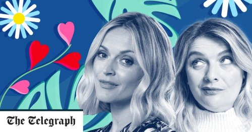 Fearne Cotton: 'I'm an easy target for trolls, but I'd rather understand them than get upset'