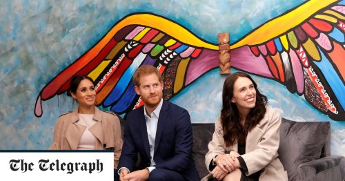 New Zealand 'not likely' to become a republic in wake of Harry and Meghan interview, says Jacinda Ardern