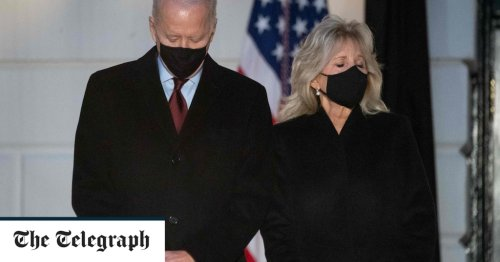 Jill Biden opens up about divorce in first solo interview as first lady