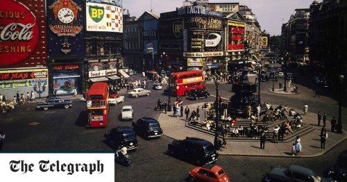 London's original minicab wars, 60 years on