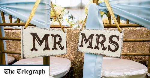 Weddings cover image