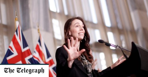 Get vaccinated within a month or face the sack, Jacinda Ardern tells workers