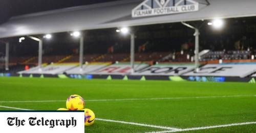 Fulham vs Manchester United, Premier League: live score and latest updates