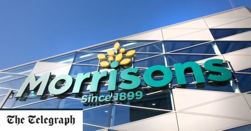 Morrisons rejects boardroom tension claims over bid backed by ex-Tesco boss