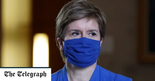 Young Scots 'need morally attractive story about UK' if independence to be prevented