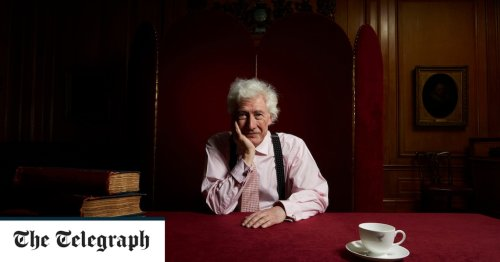 Lord Sumption is a fearless public voice on civil liberties – but is he right on Brexit?