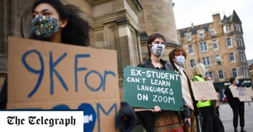Tuition fees must not be cut, vice-Chancellors warn