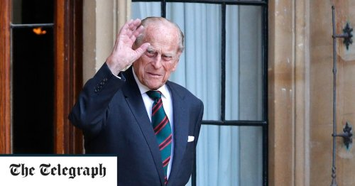 Prince Philip 'comfortable and responding to treatment' for infection in hospital