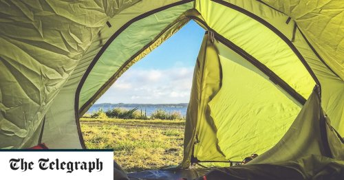 There is no logic behind keeping campsites closed until May 17