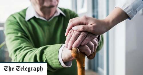 Compulsory jabs for NHS and care staff to be announced
