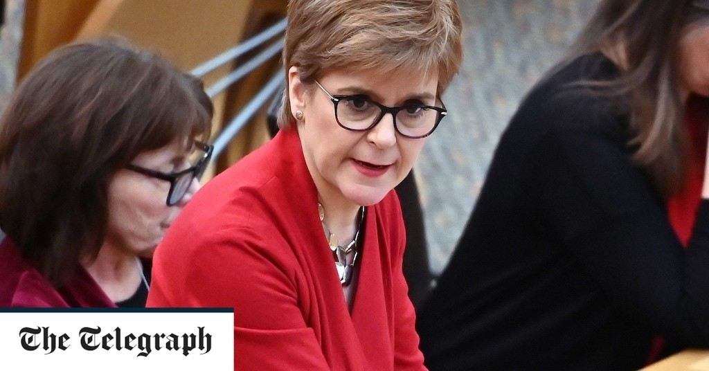 Nicola Sturgeon supporters attack two 'stirring' SNP MPs for raising questions about her future