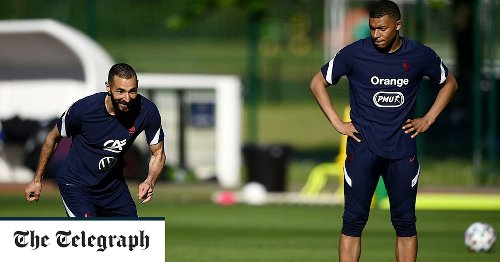 France Euro 2020 squad list, fixtures and latest team news
