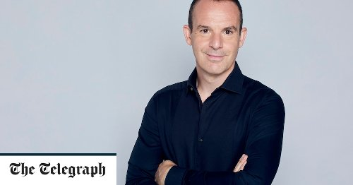 Martin Lewis: 'I wish Boris Johnson was scammed as much as me'