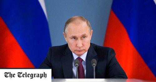 Russian troops on the Ukraine border should set alarm bells ringing across Europe