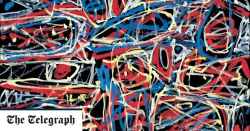 Jean Dubuffet: ugly, uproarious art that makes you feel alive