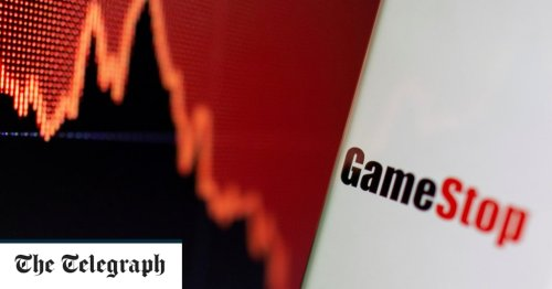 GameStop shares rise as it reveals plans to elect activist investor as chairman