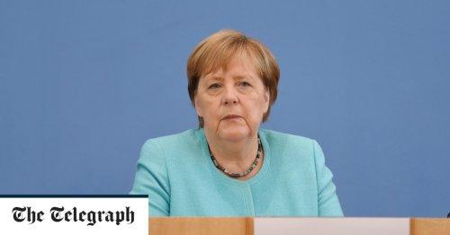 Germany looks set for dangerous mediocrity when Merkel finally steps down