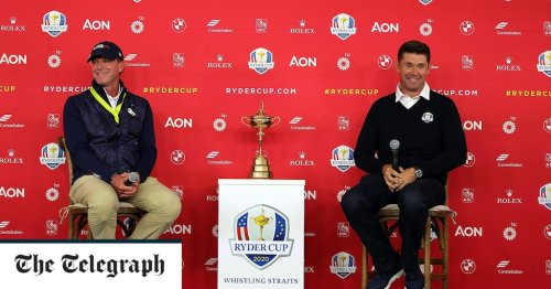 Ryder Cup format explained: The difference between foursomes and fourballs