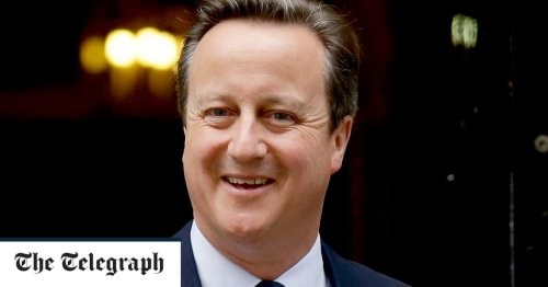 David Cameron Greensill scandal: What is the lobbying row about?