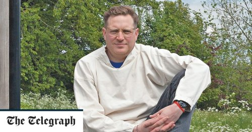 'I had a beautiful wife, happy children, a successful career - but inside I was crippled with anxiety'