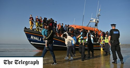 Letters: France regulates small craft in its waters but fails to stop migrant boats
