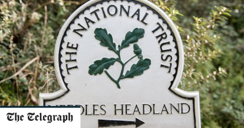 National Trust faces watchdog scrutiny into its slavery report