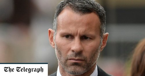 Ryan Giggs charged with actual bodily harm, common assault and 'coercive and controlling behaviour'
