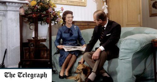Palace reveals how Prince Philip redesigned Balmoral Castle's notorious heating system