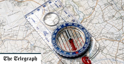 Wayfinding by Michael Bond, review: why are some of us so terrible at map-reading?