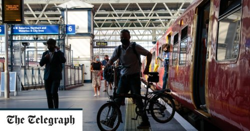 Fears mount over cuts to rail services