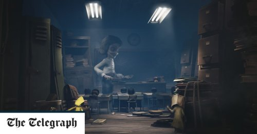 Little Nightmares 2 review: Brisk descent into darkness is a macabre success