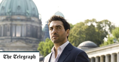 The Collini Case: post-war Germany's struggle to rid the government of Nazis