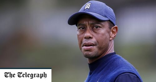 Tiger Woods moved to new LA hospital to continue recovery from car crash