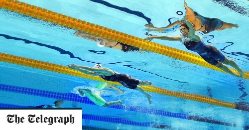 British coach created 'climate of fear' for disabled swimmers